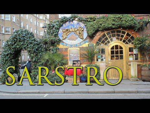 Sarastro Restaurant: Curious Gems Musical Journey