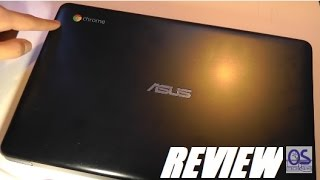 REVIEW: Asus Chromebook C200M Ultraportable (11.6