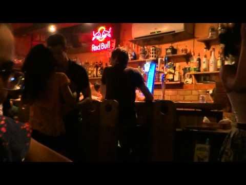 Bachata In Texas Pub,Yerevan