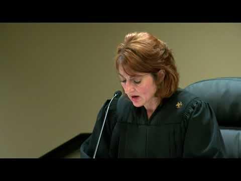 Sydney Loofe Murder Case: Aubrey Trail Appears In Court