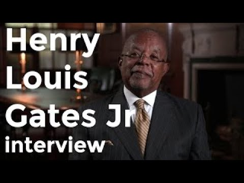 Henry Louis Gates Jr interview (2002) - The Best Documentary Ever