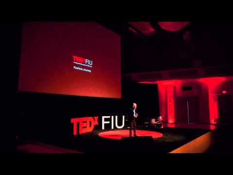 Simple preschool games boost math scores | Charles Bleiker | TEDxFIU