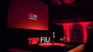Simple preschool games boost math scores | Charles Bleiker | TEDxFIU