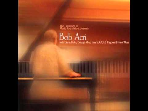 bob acri timeless full album download