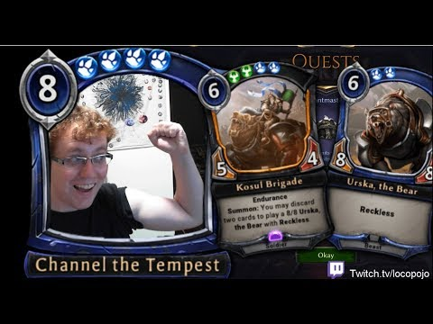 Eternal Brews TRIPLE FEATURE - Windilocks and The Three Bear Decks