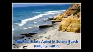 Real Estate Agent Solana Beach CA - How To Hire The Top Realtor in Solana Beach California