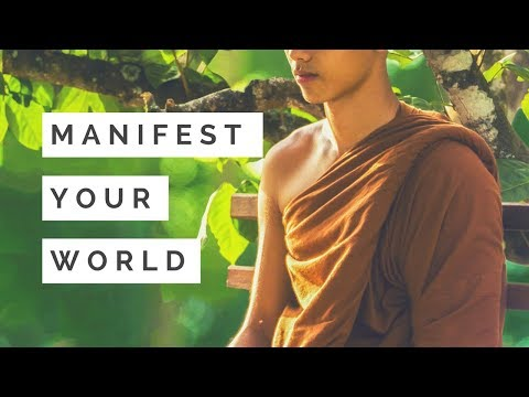 """You Can Manifest Anything!"" - Guided Visualization Exercise!"