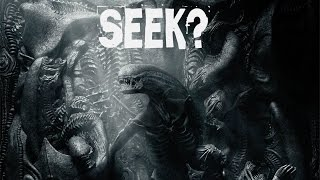 Seek ? My Thoughts On The 3rd Official Alien Covenant Poster.