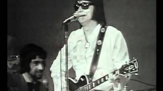 Roy Orbison Penny Arcade.