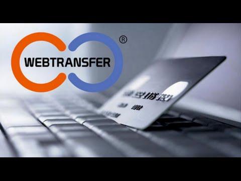 Ինչպես գումար աշխատել WebTransfer կայքով