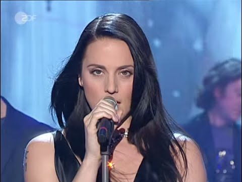 Melanie C First day of my life Performance HQ