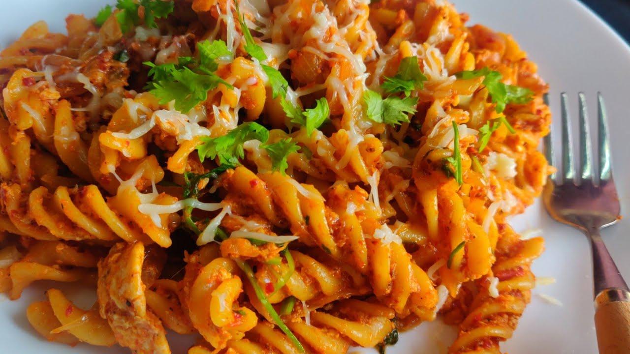 ஸாஸ் எதுவும் சேர்க்காமல் இப்படி ஹெல்தியா செய்து கொடுங்க 😍 | Kids Lunch Box / Indian Style Recipes