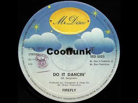 "Firefly - Do It Dancin' (12"" Italo-Disco 1979)"