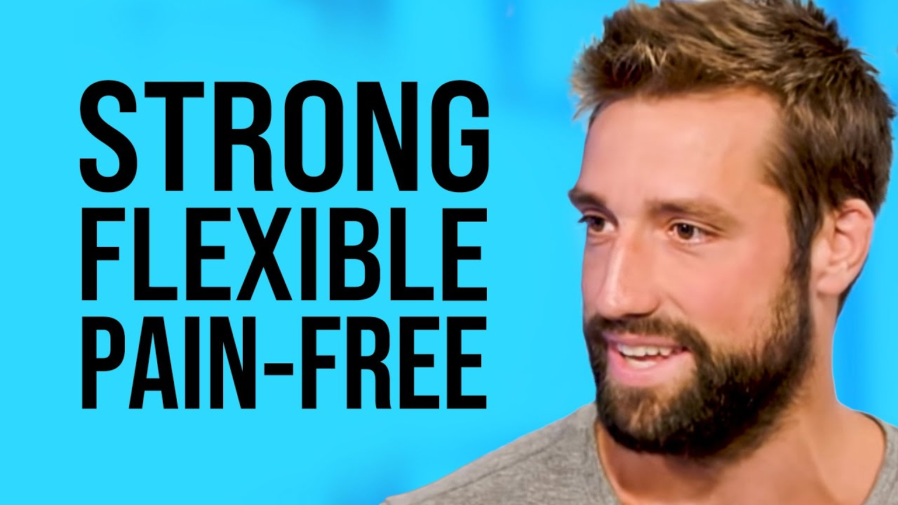 The Real Secret to a Healthy Mind and Body | Aaron Alexander on Health Theory
