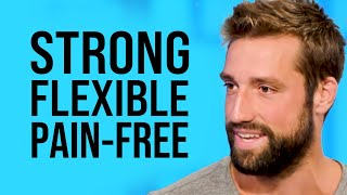 The Real Secret to a Healthy Mind and Body   Aaron Alexander on Health Theory