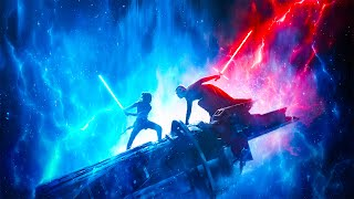 Star Wars: The Rise of Skywalker SPOILER REVIEW