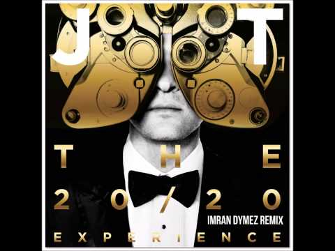 Justin Timberlake - The 20/20 Experience Mix Part I - 'The Best Of Justin Timberlake' ✓