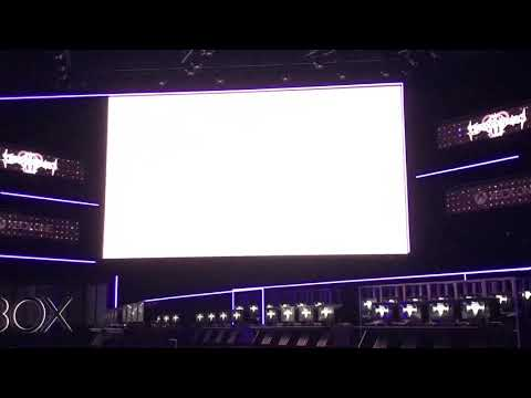 [OWG] - Kingdom Hearts 3 Xbox E3 Trailer Reaction