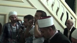 "Nata e Kadrit Nusret Kurtishi ""Ska iftar e as syfyr""  Ramazan 1435/2014"