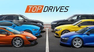 Top Drives - DOWNLOAD NOW!!!