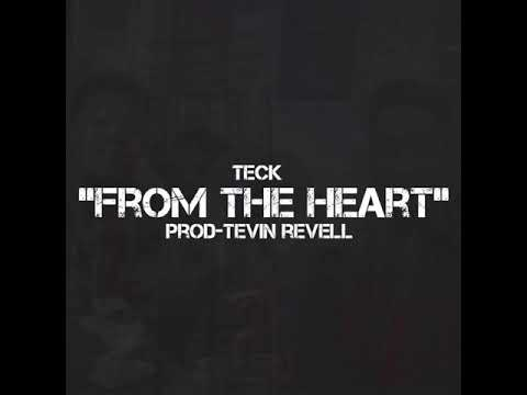 Teck- From the Heart (Official Audio)