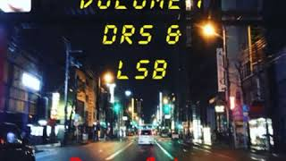 DJ LSB MC DRS - Space Age Vol. 1 - Deep Liquid DnB (Aug 2018)