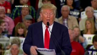 Мерил Стрип обрушилась с критикой на Трампа, Трамп ей ответил
