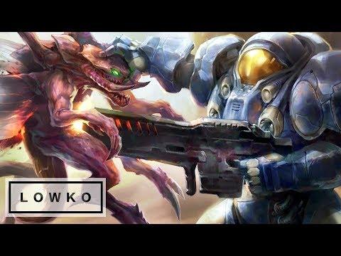 StarCraft 2: Professional Zerg vs Terran! (Bo5)