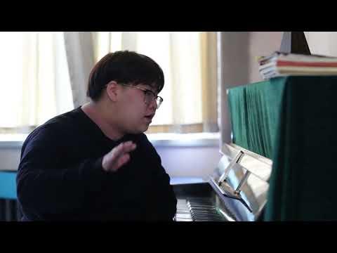 MI Vocal Exam Xintian Li