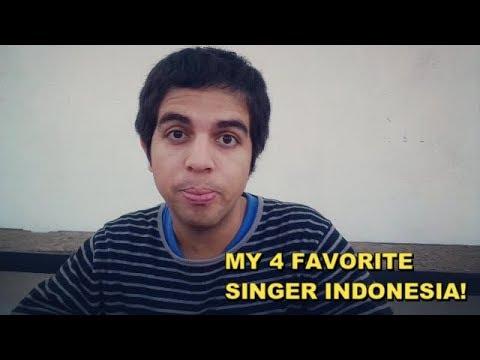 LAGU INDONESIA | FAVORITE SINGER INDONESIA - DANGDUT SONG!