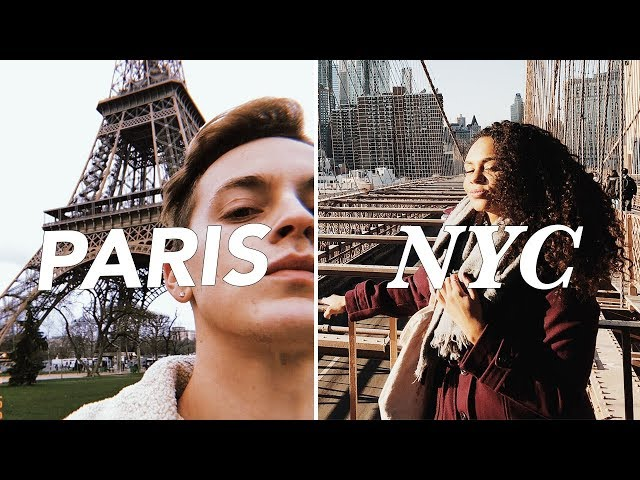 €20 IN PARIS vs $20 IN NY