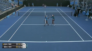 Australian Open 2019  Wildcard Play-off | Court 7 - 12 Dec