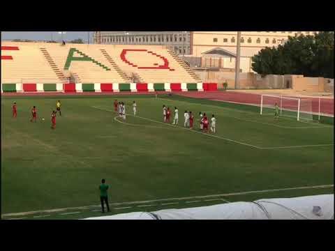 الدوري الممتاز للناشئين ٢٠١٩-٢٠٢٠ اهداف الاتفاق على الهلال