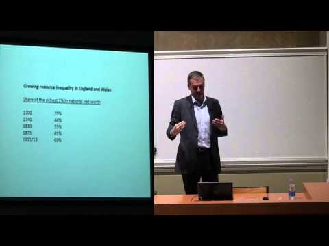 Distinguished Lecture #3 (Full recording)