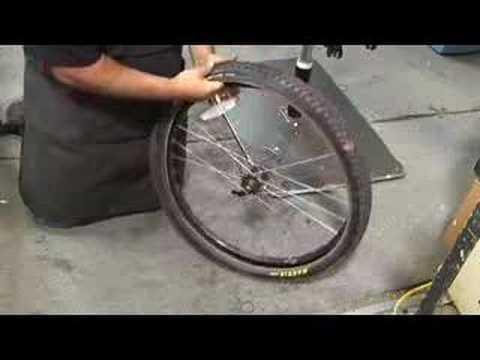 7 – Flat Tire Repair