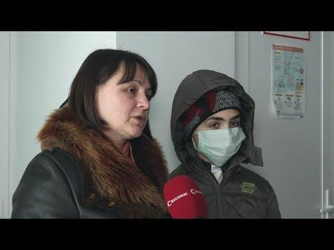 Простуда и грипп: как не заболеть?