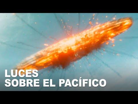 EXTRAÑAS LUCES SOBRE EL PACÍFICO | OVNIS ¿DE DONDE VIENEN?