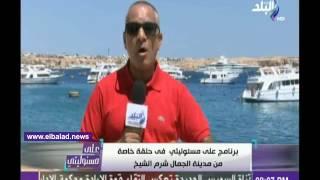 أحمد موسى يكشف ما دار في اجتماع الوليد بن طلال وهشام مصطفى بشرم الشيخ ..فيديو