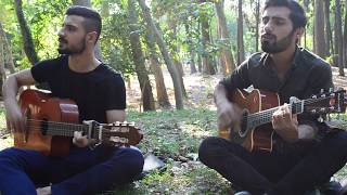gül ektim - (kemal tekin & kadri ay ) Karadeniz müzik