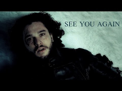 Game of Thrones // See You Again