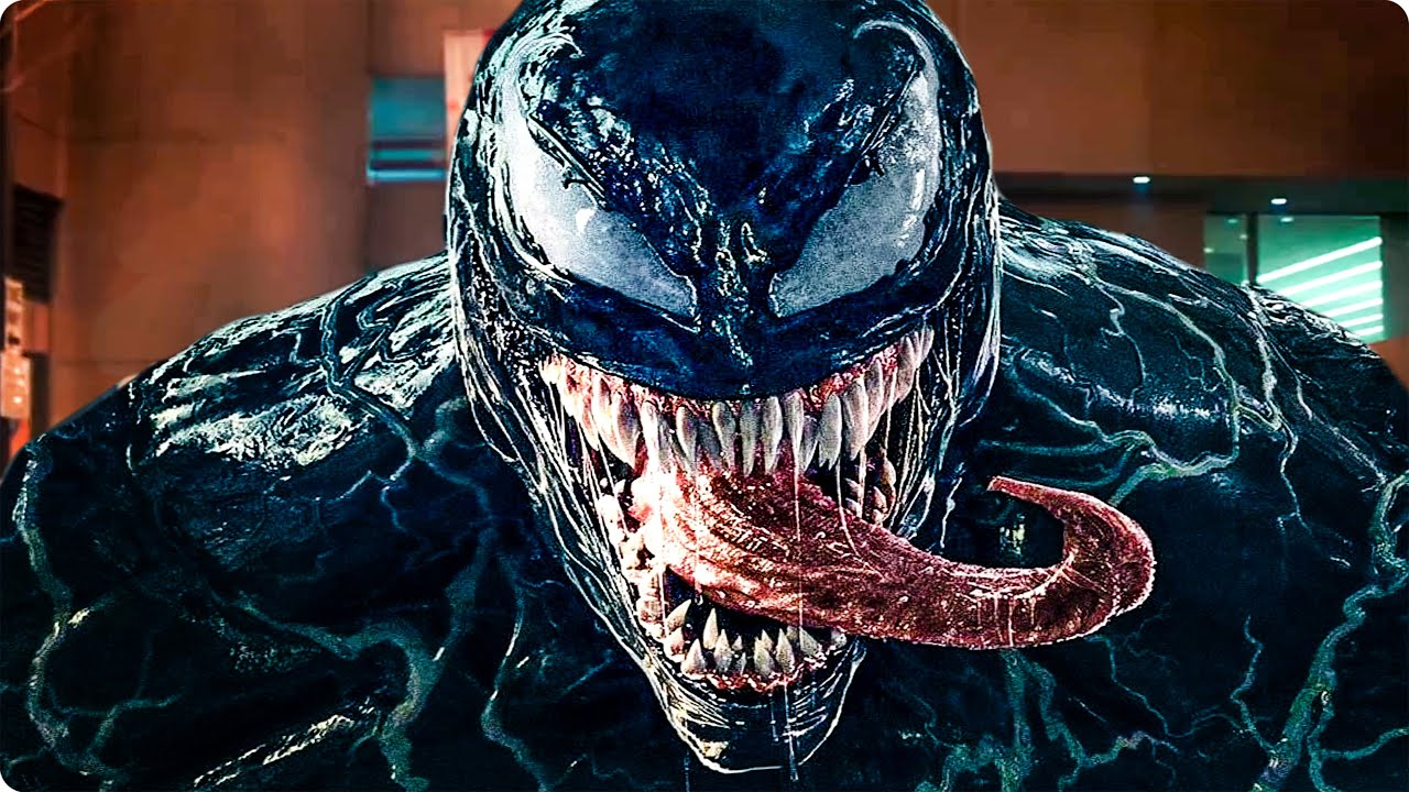 Venom Riot