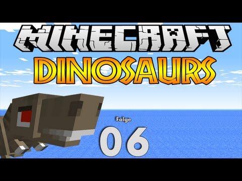 Minecraft Dinosaurs Spiele