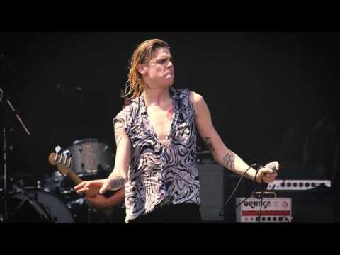 Free Download Plague Vendor - Jezebel (live At Rock The Garden 2016) Mp3 dan Mp4