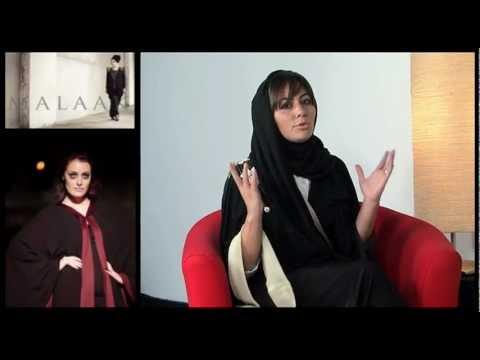 Up And Coming Fashion Designer From Dubai | eZeFashion