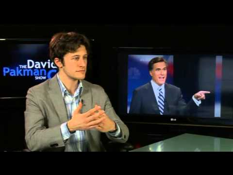The David Pakman Show - FULL SHOW - October 18, 2012