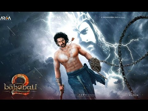 Bahubali 2 Full Movie HD 1080p