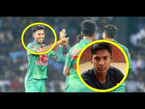 অবশেষে ৪ উইকেট নিয়ে নির্ঘুম রাতের সেই যন্ত্রণা ভুললেন মুস্তাফিজ   Mustafizur Rahman   Match preview