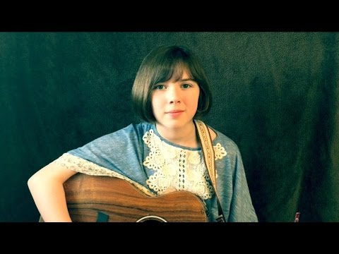 Heartbeat (Carrie Underwood & Sam Hunt) cover by Molly Jeanne