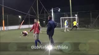 Torneo Bomber XV Squirting Lisbona vs Mugiwara