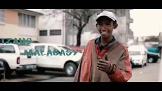 Izaho Malagasy - Prins Aimix ft Malm & Scar (Official CLIP 2K18)